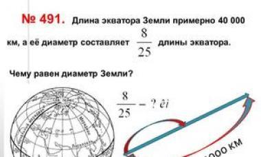 Как древние астрономы измерили размеры Земли