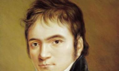 Краткая биография Бетховена