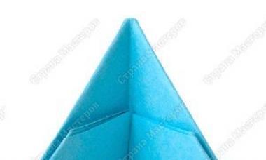 Оригами для детей: какие способности развивает это искусство