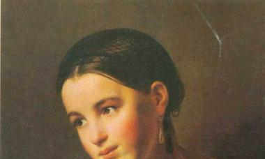 Темы, идеи, образы повести Николая Карамзина «Бедная Лиза