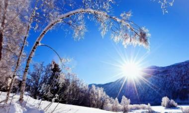 Какие считаются зимними месяцами, какие месяцы относятся к зиме в году